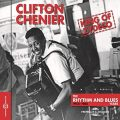Clifton Chenier - Clifton Chenier King of Zydeco (The Rhythm and Blues Years 1954-1960) (2017)